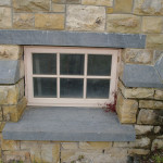 Limestone Cills, Lintels And String Coarse