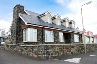 Basalt House