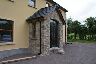 Tumbled Tipperary Brown Stone