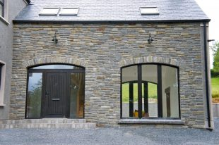 Mix Of 50% Liscannor & 50% Portlaoise
