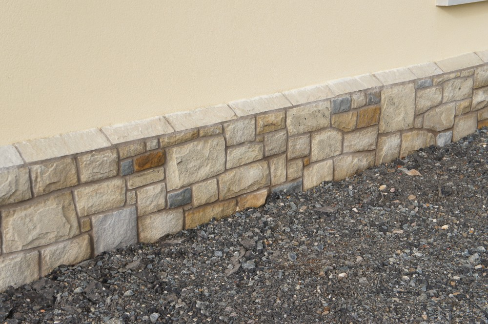 Donegal Omagh And Blue Centre Sandstone Coolestone