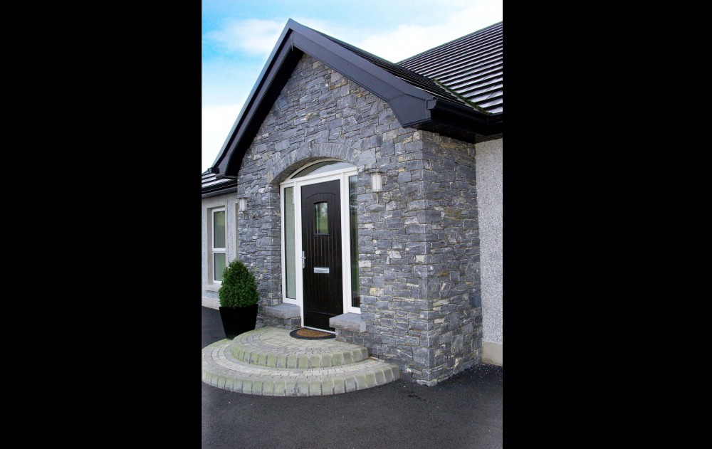 Donegal Shale Coolestone Stone Importers Suppliers Masonry Tyrone Northern Ireland