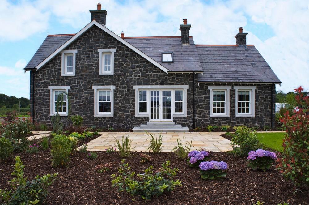 Tinted Mint Paving Coolestone Stone Importers Suppliers Masonry Tyrone Northern Ireland