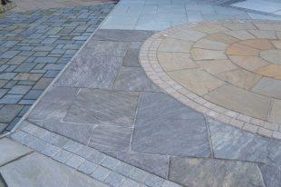 Charcoal Sandstone