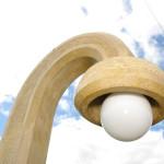 Donegal Sandstone Light