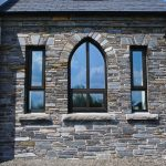 Free Standing Gothic Arches