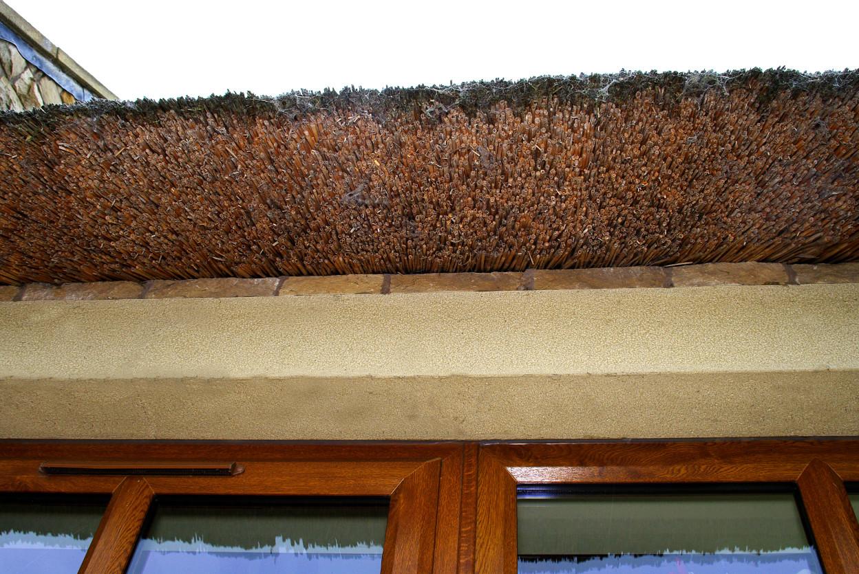 Brush Hammered Sandstone Lintel