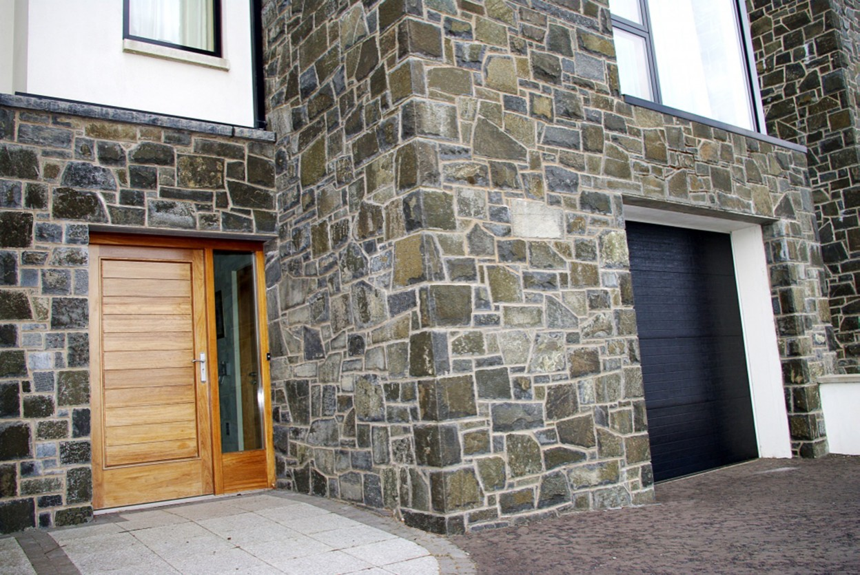 Natural Faced Basalt Coolestone Stone Importers