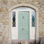 9 Piece Sandstone Door Surround