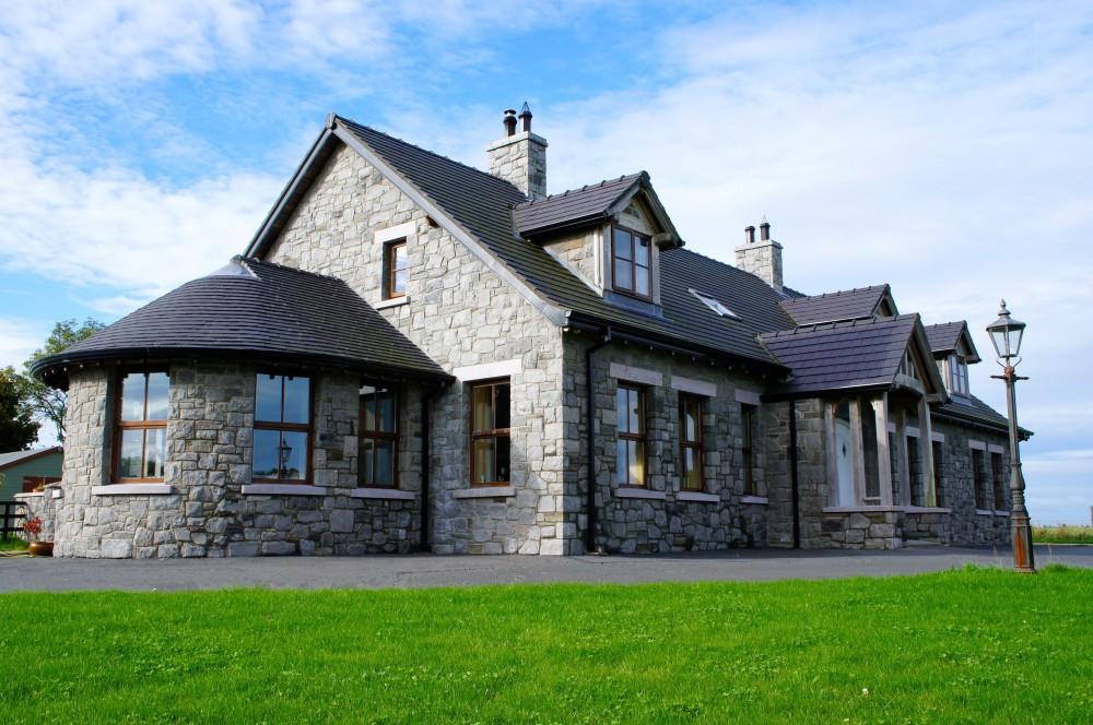 Armagh grey limestone