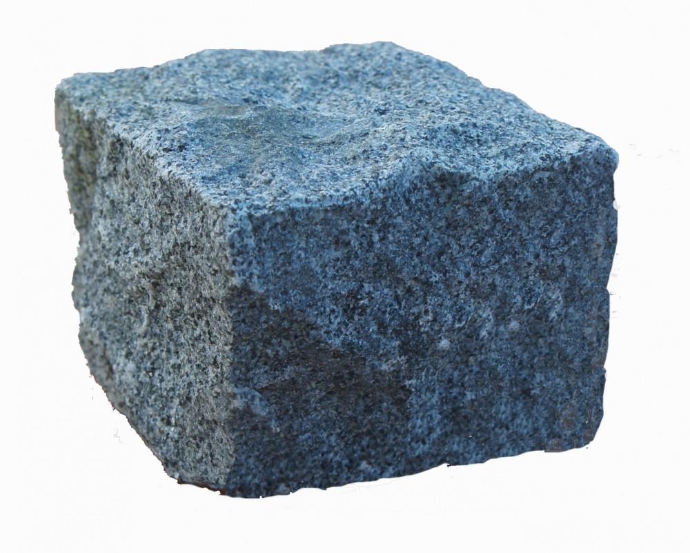 Blue Granite Cobbles Coolestone Stone Importers