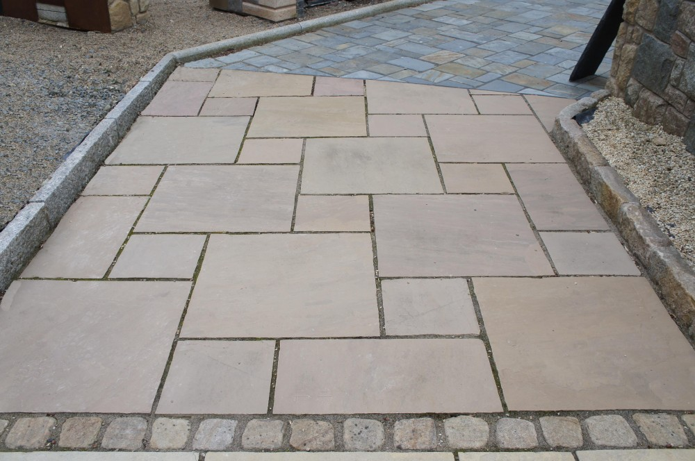 Autumn Brown Paving - Coolestone Stone Importers Suppliers ...