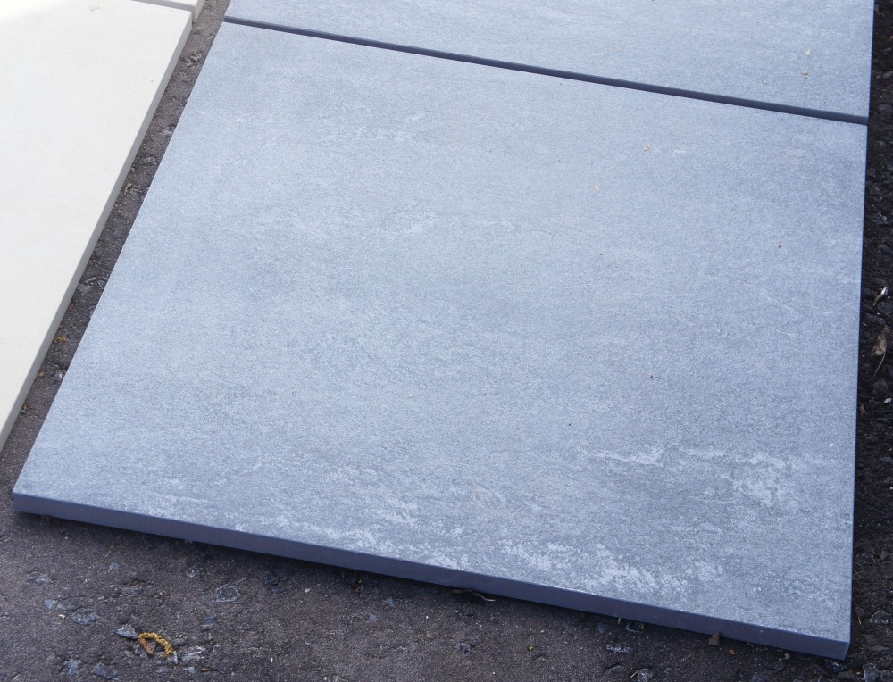 Grey Quartzite Porcelain