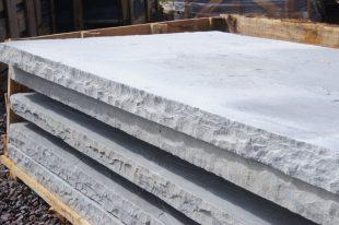 Kandla Grey Sandstone Hearth 60mm